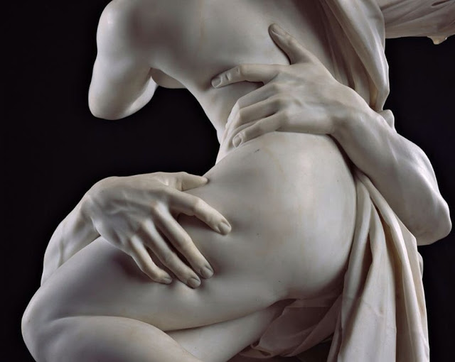 BERNINI'S ART IN ROME