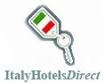 Italy Hotels direct logo